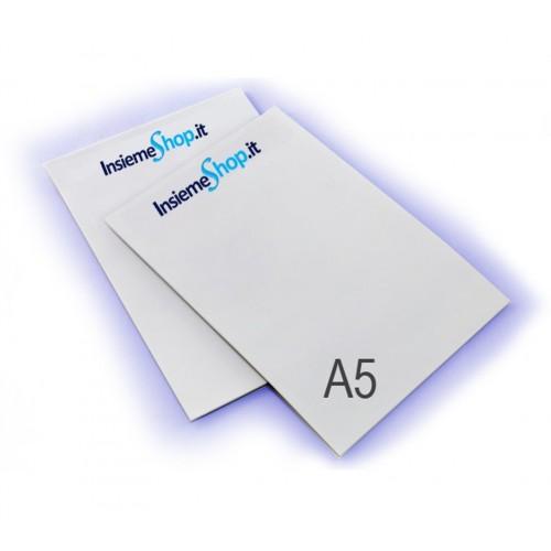 Block Notes formato A5