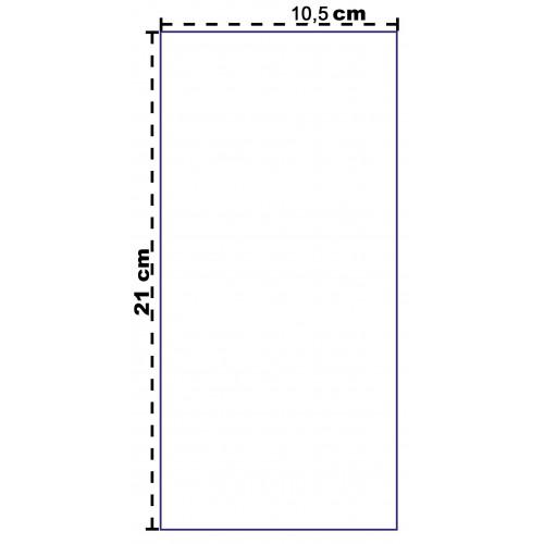Volantini Fly 10,5x21cm