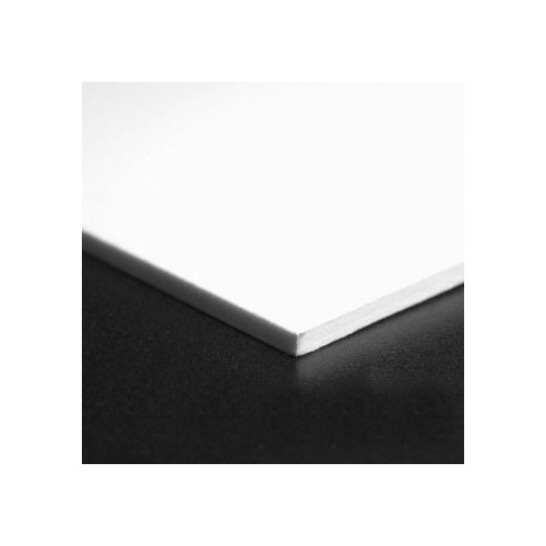 Cartelli in Forex 5 mm 70x50cm